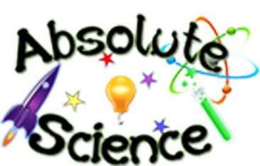 Absolute Science logo